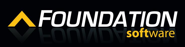 Image result for foundation software logo